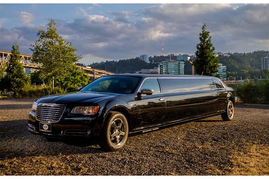 Lincoln Town Car Service Portland Or