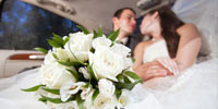 wedding-limousine-service-portland-oregon