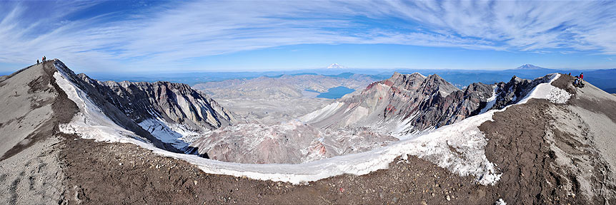 Mt Saint Helens Limo Tours