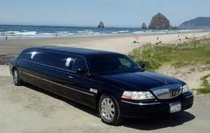 Oregon Coast Limo Tour