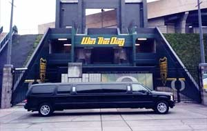 Oregon Sports Limousine & Party Bus
