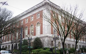 Portland, Oregon City Tour