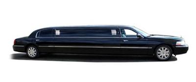 Lincoln Stretch Limousine