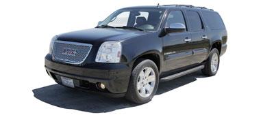 Denali XL Executive SUV Exterior