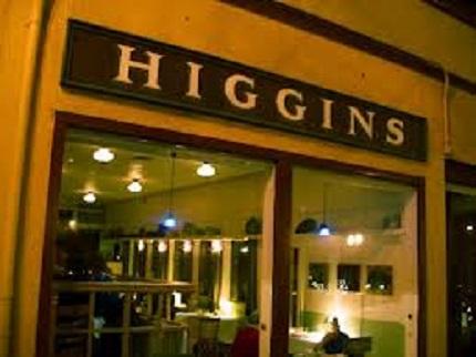 Higgins