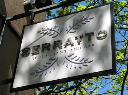 Serratto