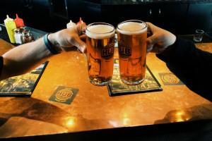 Portland Brewery Tour