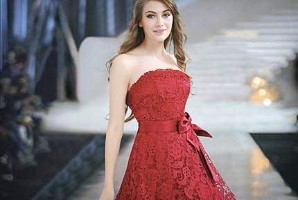 Top 10 Valentines Day Ideas - Dress Up Fancy