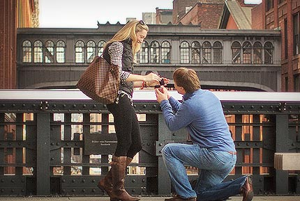 Top 10 Valentines Day Ideas - Propose