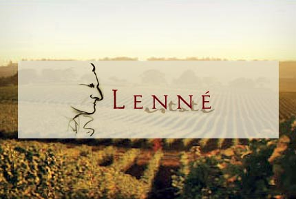 Lenne Estate Winery Yamhill County Oregon