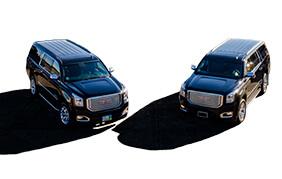 Twin 2015 Denali XL SUV's