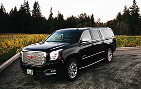 Twin 2015 Denali XL SUV's